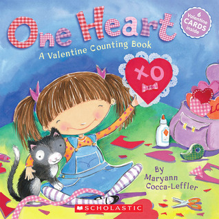 One Heart: A Valentine Counting Book