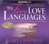 The Five Love Languages Audio CD: The Secret to Love That Lasts