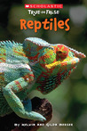 Reptiles (Scholastic True or False)