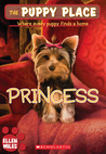 Princess (The Puppy Place)