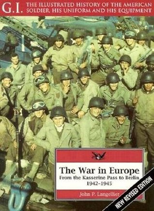 The War in Europe by John P. Langellier