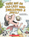 There Was an Old Lady Who Swallowed a Shell! by Lucille Colandro