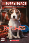 Patches (The Puppy Place, #8)