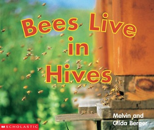 Bees Live In Hives