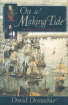 On a Making Tide (Nelson and Emma, #1)