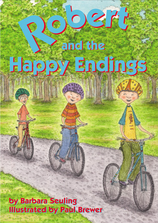 Robert and the Happy Endings