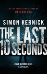 The Last 10 Seconds (Tina Boyd #5)