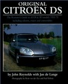 Original Citroen DS: The Restorer's Guide