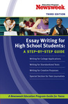 Essay Writing for High School Students: A Step-by Step-Guide