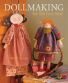 Dollmaking for the first time®