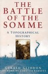 The Battle of the Somme: A Topographical History
