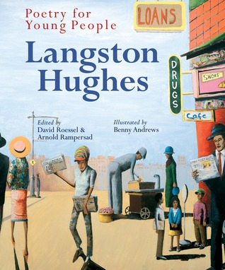 Poetry for Young People by Langston Hughes