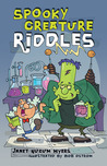Spooky Creature Riddles