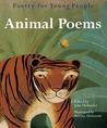 Poetry for Young People: Animal Poems