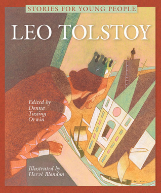 Stories for Young People: Leo Tolstoy
