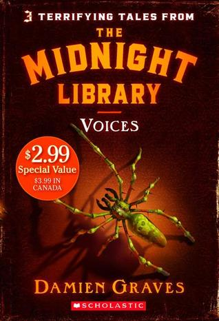 Midnight Library: Voices