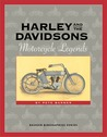 Harley and the Davidsons: Motorcycle Legends (Badger Biography)