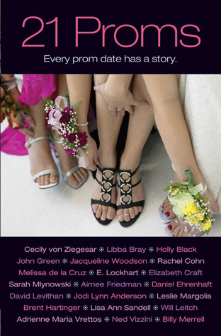 21 Proms by David Levithan
