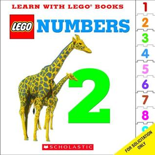 Numbers (Learn With LEGO)