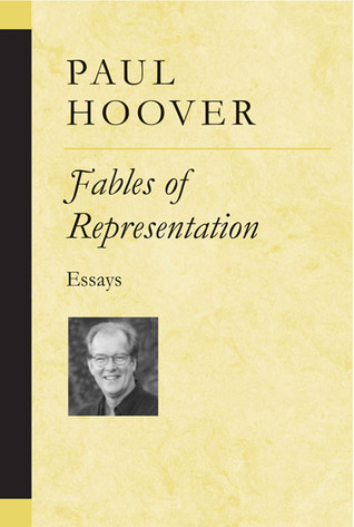 Fables of Representation by Paul Hoover