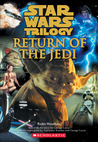 Star Wars: Episode VI: Return of the Jedi (Junior Novelization)