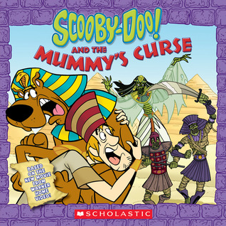 Scooby-Doo! and the Mummy's Curse by Jesse Leon McCann