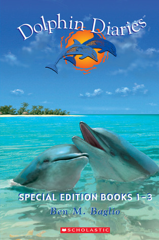 Dolphin Diaries Bind-Up