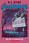 One Day at Horrorland (Goosebumps, #16)