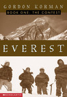 The Contest (Everest, #1)