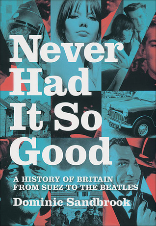 i never had it made book review