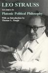 Studies in Platonic Political Philosophy by Leo Strauss