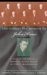 The Forgotten Memoir of John Knox: A Year in the Life of a Supreme Court Clerk in FDR's Washington