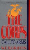 Call To Arms (The Corps, #2)