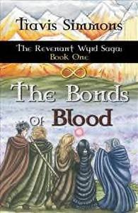 The Bonds of Blood by Travis Simmons