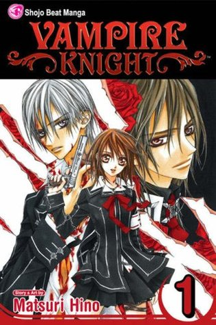 Vampire Knight, Vol. 1 by Matsuri Hino