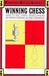 Winning Chess: How To See Three Moves Ahead