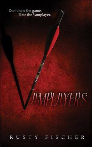 Vamplayers by Rusty Fischer