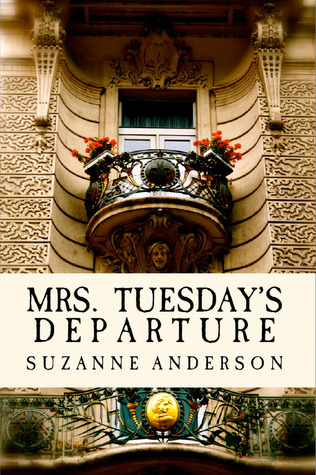 Mrs. Tuesday's Departure