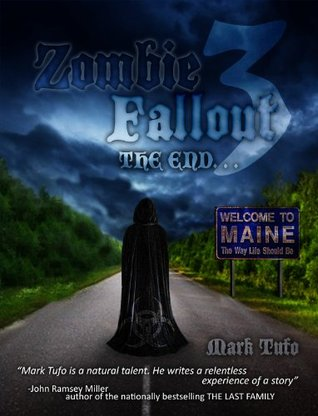 The End by Mark Tufo