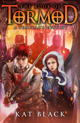 The Book of Tormod #3 by Kat  Black