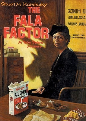 The Fala Factor (Toby Peters, #9)