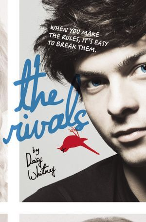 The Rivals by Daisy Whitney