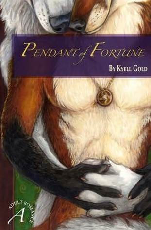 Pendant of Fortune by Kyell Gold