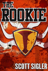 The Rookie (Galactic Football League #1)
