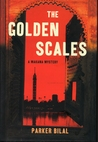 The Golden Scales (Makana, #1)