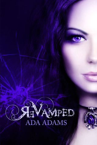 ReVamped by Ada Adams