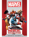 Marvel Heroic Roleplaying Basic Game by Cam Banks