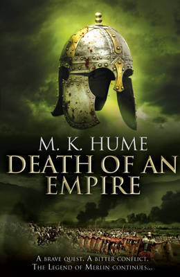 Prophecy by M.K. Hume