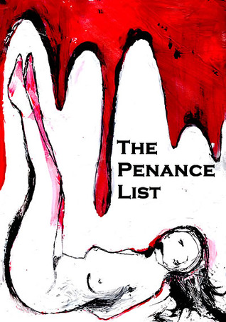 The Penance List by S.C. Cunningham
