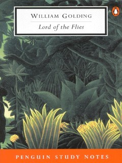 psychology in the book lord of the flies by william golding First published in 1954, william golding's debut novel, now a classic, is a stark story of survival, probing the depths of human nature, and what happens when civilization collapses.
